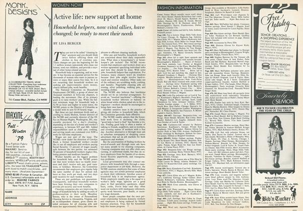 Article Preview: , September 1979 | Vogue