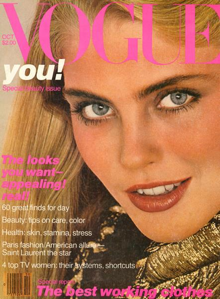 Issue: - October 1979 | Vogue