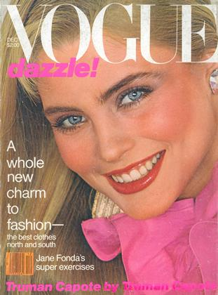 Cover for the December 1979 issue