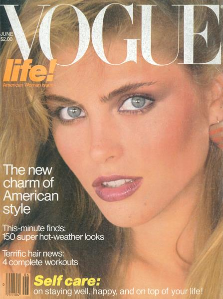 Issue: - June 1980 | Vogue