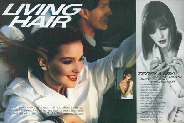 Living Hair