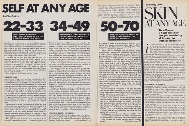Skin at Any Age