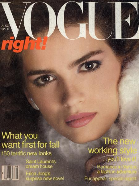 Issue: - August 1980 | Vogue