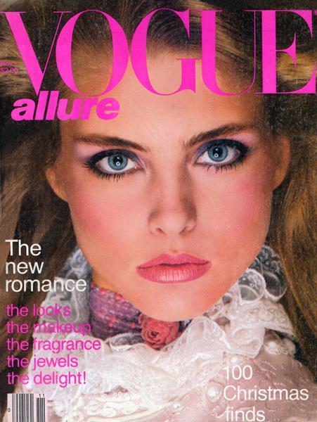Issue: - November 1980 | Vogue