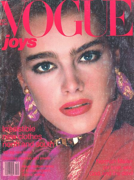 Issue: - December 1980 | Vogue