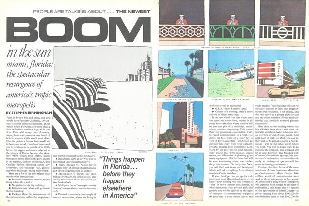 Article Preview: The Newest: Boom, January 1981 | Vogue