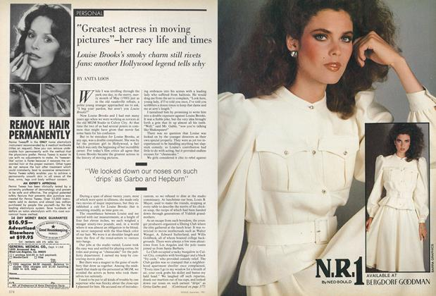 """""""Greatest Actress in Moving Pictures""""—Her Racy Life and Time"""