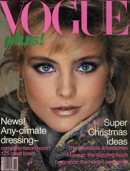 Issue: - November 1981 | Vogue
