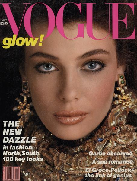 Issue: - December 1981 | Vogue