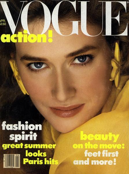 Issue: - April 1982 | Vogue