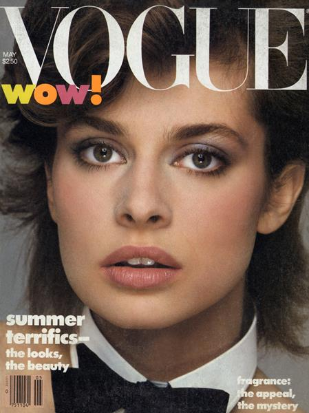 Issue: - May 1982 | Vogue