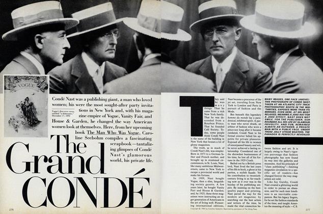The Grand Conde