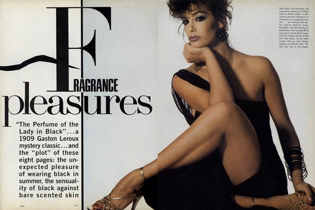 Fragrance Pleasures