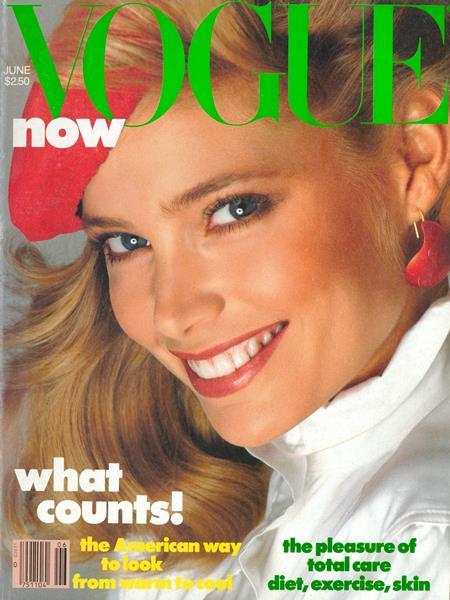 Issue: - June 1982 | Vogue