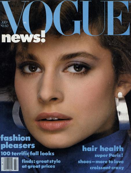 Issue: - July 1982 | Vogue