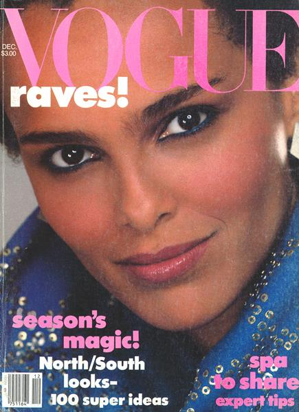 Issue: - December 1982 | Vogue