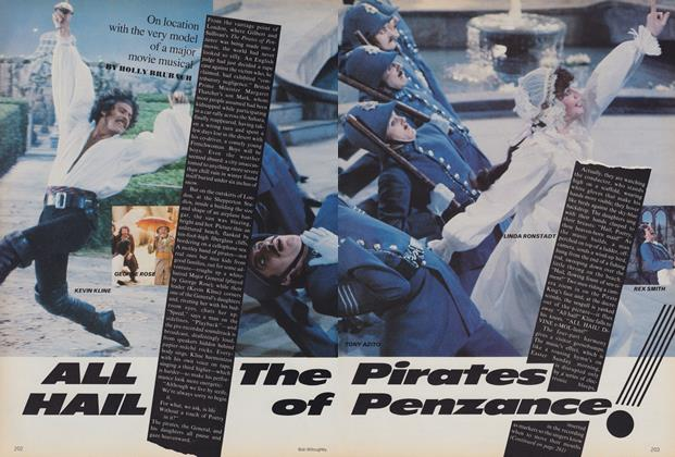 All Hail the Pirates of Penzance!