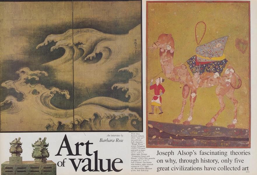 Art of Value