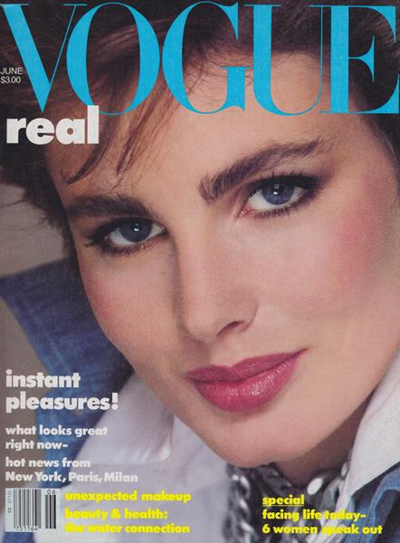 Issue: - June 1983 | Vogue