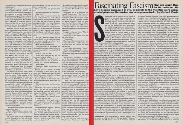 1934: Fascinating Fascism