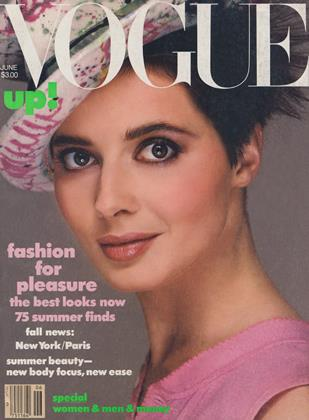 Cover for the June 1984 issue