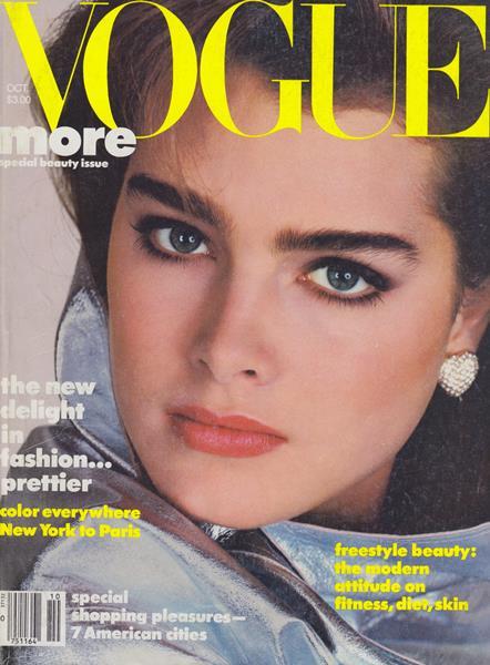 Issue: - October 1984 | Vogue