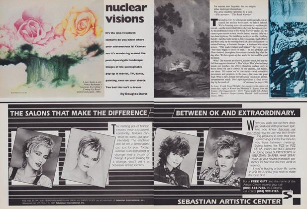 Nuclear Visions