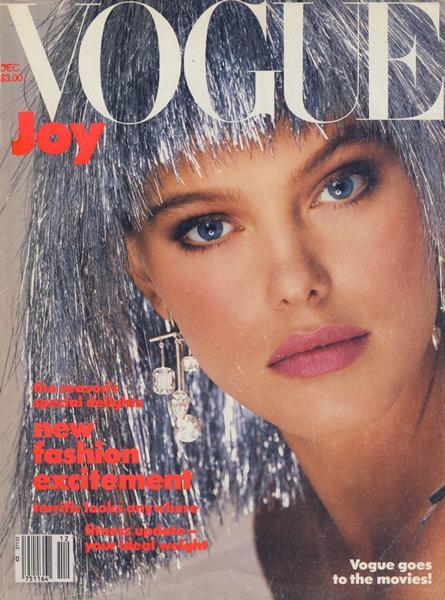 Issue: - December 1984 | Vogue