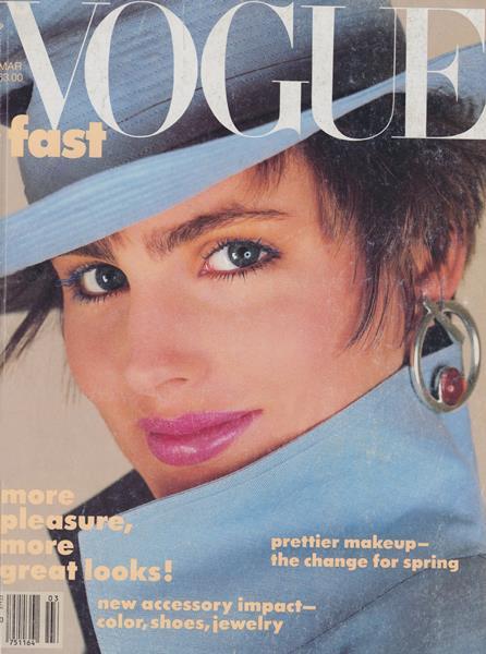 Issue: - March 1985 | Vogue