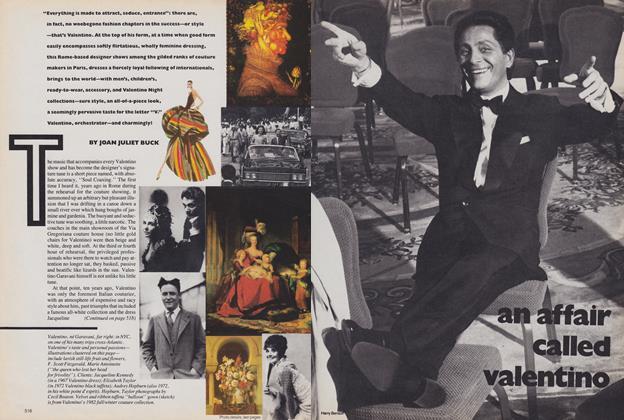 An Affair Called Valentino