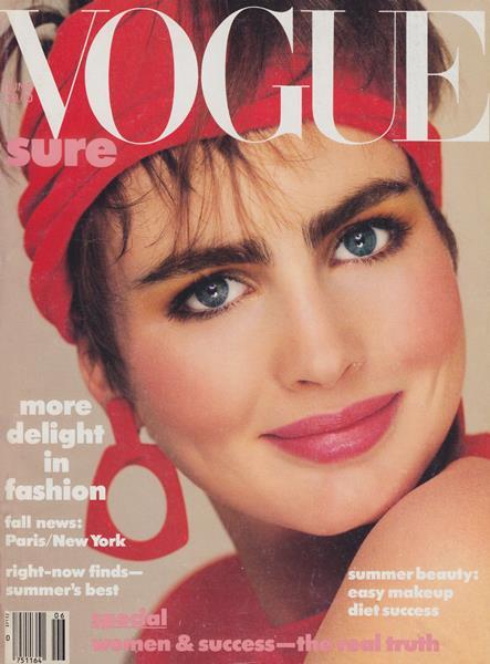 Issue: - June 1985 | Vogue