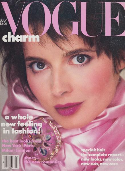Issue: - July 1985 | Vogue