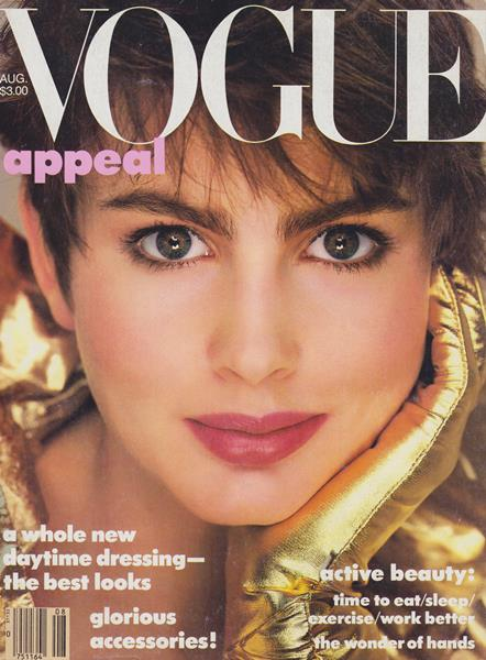 Issue: - August 1985 | Vogue