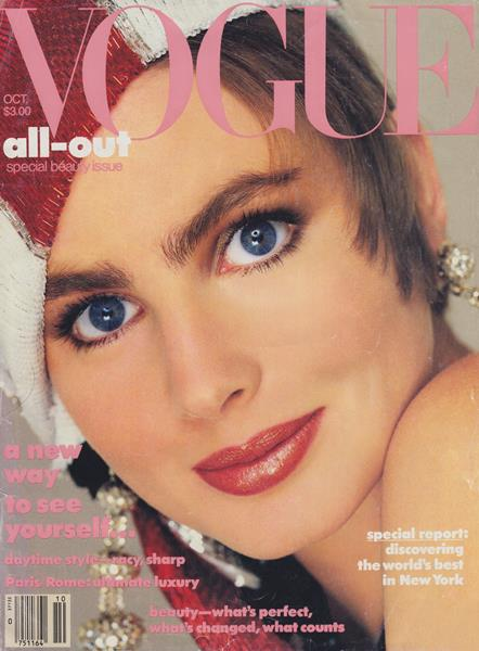 Issue: - October 1985 | Vogue