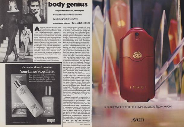 Body Genius