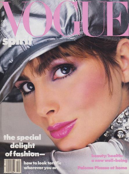 Issue: - December 1985 | Vogue