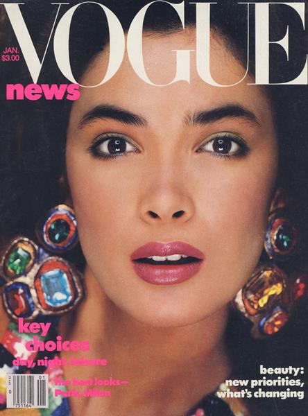 Issue: - January 1986 | Vogue