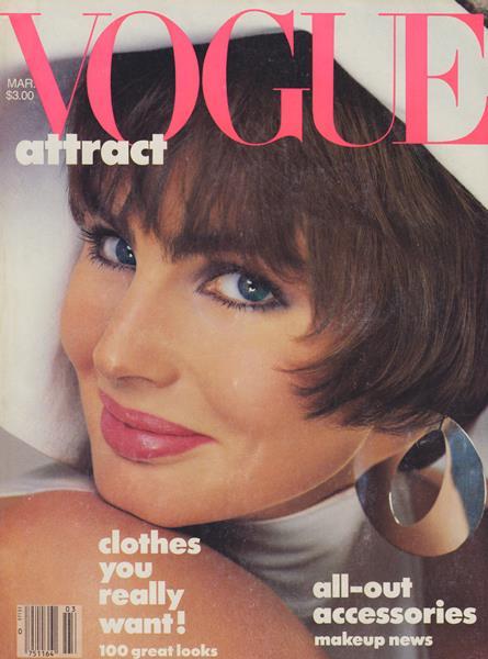 Issue: - March 1986 | Vogue