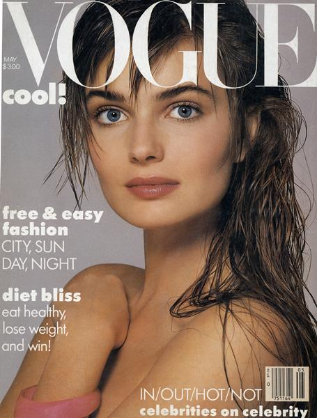 Issue: - May 1986 | Vogue