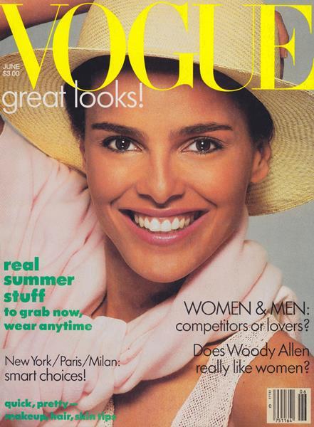 Issue: - June 1986 | Vogue