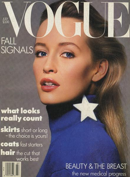 Issue: - July 1986 | Vogue