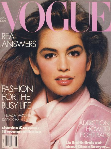 Issue: - August 1986 | Vogue