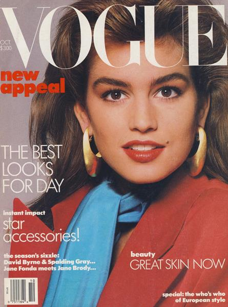 Issue: - October 1986 | Vogue