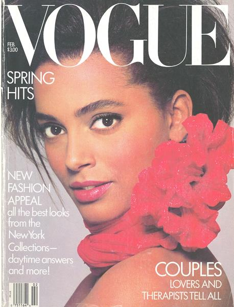 Issue: - February 1987 | Vogue