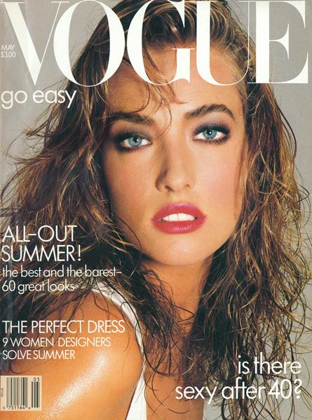 Issue: - May 1987 | Vogue
