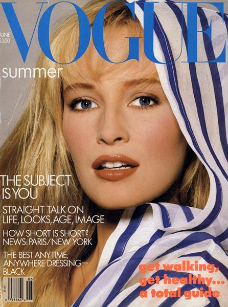 Issue: - June 1987 | Vogue