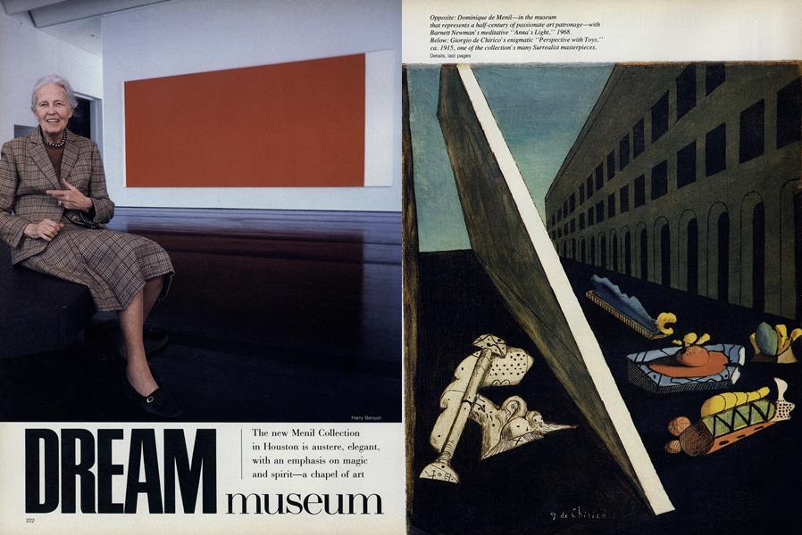 Dream Museum
