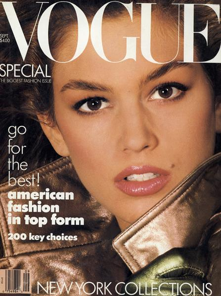 Issue: - September 1987 | Vogue