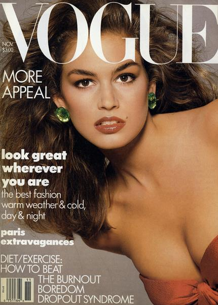 Issue: - November 1987 | Vogue