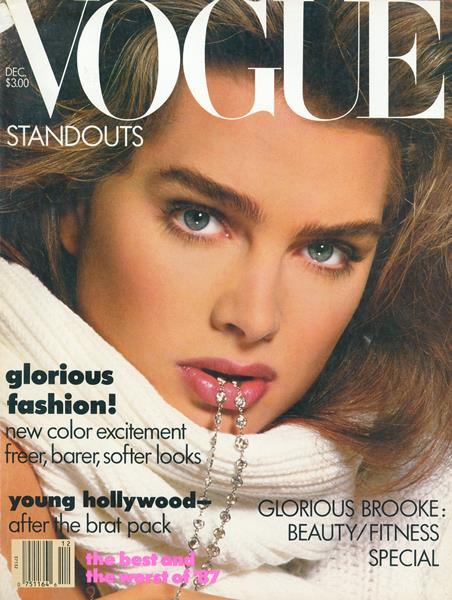 Issue: - December 1987 | Vogue